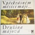 Hálek Vítězslav - V překrásném měsíci máji (Družina májová)
