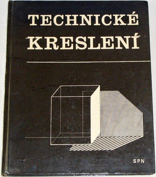 Menšík, Kochman - Technické kreslení pro I. a II. ročník středních uměleckoprůmyslových škol