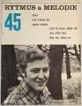 Rytmus a melodie - č. 45/1967