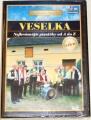 6 DVD - Veselka: Nejkrásnější písničky od A do Z