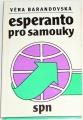Barandovská Věra - Esperanto pro samouky