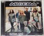 CD Argema - Milion snů