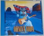 CD Ohnivá voda