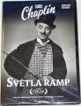DVD Charlie Chaplin - Světla ramp