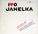 LP Ivo Jahelka - Veselá revoluce!