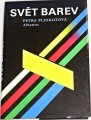 Pleskotová Petra - Svět barev