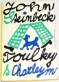 Steinbeck John - Toulky s Charleym