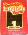 Swan, Walter - The Cambridge English Course, teacher´s Book 1