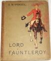 Vyskočil Quido Maria - Lord Fauntleroy