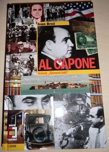 Brož Ivan - Al Capone
