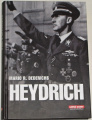 Dederichs Mario R. - Heydrich Tvář zla