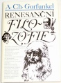 Gorfunkel A. Ch. - Renesanční filozofie
