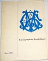 Iconographia Mendeliana