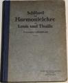Louis Rudolf, Thuille Ludwig - Schlüssel zur Harmonielehre