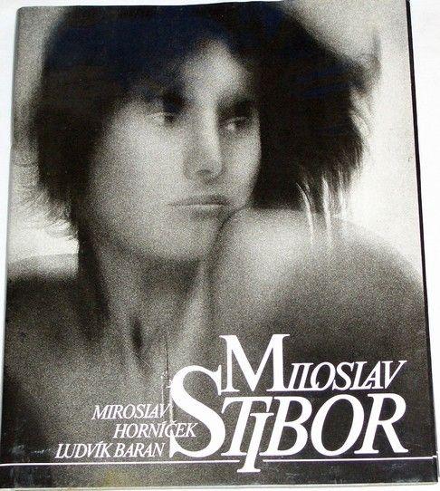 M. Horníček, L. Baran - Miloslav Stibor
