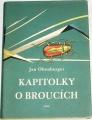 Obenberger Jan - Kapitolky o broucích