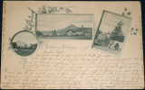 Třebenice (dopisnice) 1900
