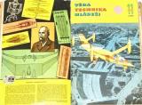 Věda a technika mládeži ročník 1961