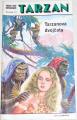 Burroughs  Edgar Rice - Tarzanova dvojčata