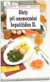 Diety při onemocnění hepatitidou II.