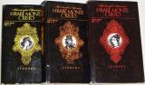 Dumas Alexandre - Hrabě Monte Cristo ( 3 knihy )