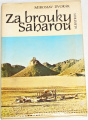 Dvořák Miroslav - Za brouky Saharou