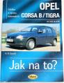 Etzold H. R. - Opel Corsa B/Tigra: Jak na to