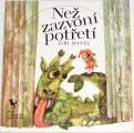 Havel Jiří - Než zazvoní potřetí