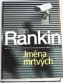Rankin Ian - Jména mrtvých