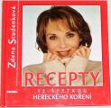 Studenková Zdena - Recepty se špetkou hereckého koření