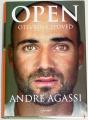 Agassi Andre - Open: Otevřená zpověď