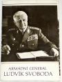 Armádní generál Ludvík Svoboda