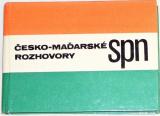 Blaskovics J., Hradský L., Sipos I. - Česko-maďarské rozhovory