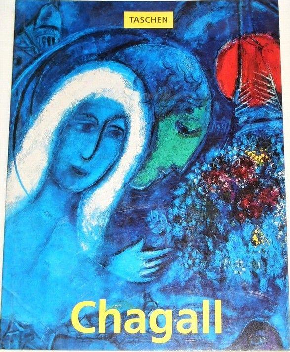 Chagall Marc 1887 - 1985