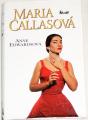 Edwardsová Anne - Callasová Maria