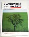Heyne Paul - Ekonomický styl myšlení