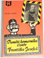 Hodík Milan - Paměti komorníka císaře Františka Josefa I.
