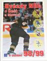 Hvězdy NHL + Češi a Slováci v sezóně 98/99