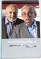 Janouch, Vaculík - Korespondence