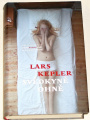 Kepler Lars - Svědkyně ohně