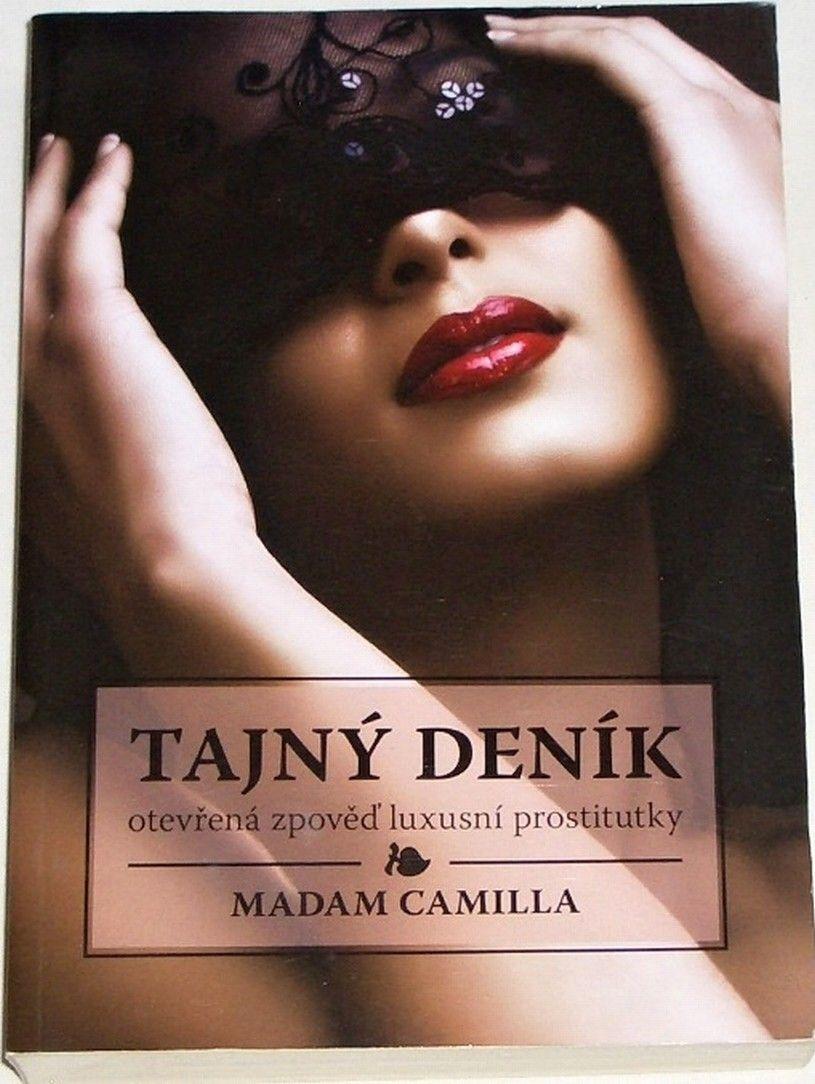 Madam Camilla - Tajný deník 2f4a108087