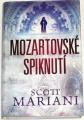 Maroani Scott - Mozartovské spiknutí