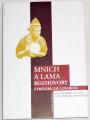 Otec Robert Le Gall, Lama Džigme Rinpočhe - Mnich a Lama