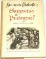 Rabelais Francois - Gargantua a Pantagruel IV - V
