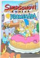 Simpsonovi - Promenáda