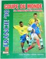Skramlík Pavel, Zlatohlavý Vítězslav - Coupe du Monde: Francie 98