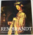 Starcky Emmanuel - Rembrandt