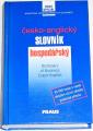 Straková M., Bürger J., Hrdý M. - Česko-anglický hospodářský slovník