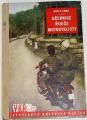 Tůma Adolf - Učebnice řidiče motocyklisty