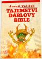 Vašíček Arnošt - Tajemství Ďáblovy bible